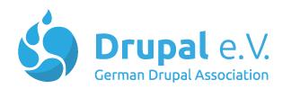 Drupal e.V. – German Drupal Association